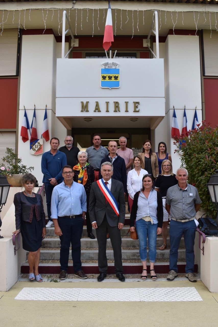Conseil complet seuil Mairie 2020